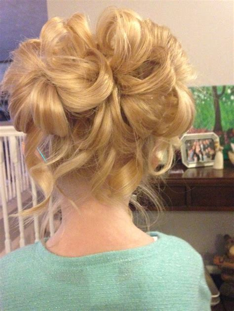 father daughter dance hairstyles for girls 17 best images about child updos on pinterest updo