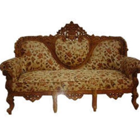wood carving sofa furniture wooden sofa set in saharanpur uttar pradesh lakdi ka