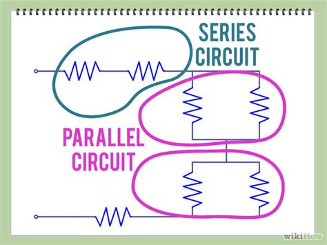 how to find total resistance of resistors in parallel 3 easy ways to calculate total resistance in circuits