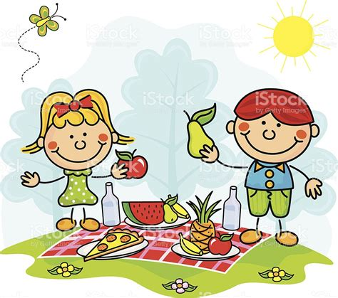 picnic clipart picnic clipart for kid pencil and in color picnic