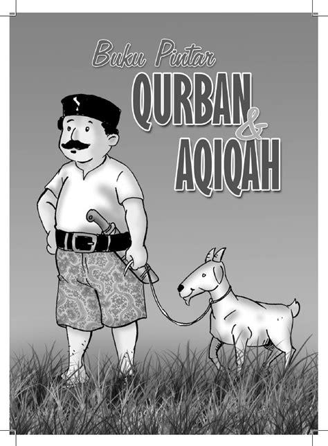 Panduan Qurban panduan ibadah qurban dan aqiqah