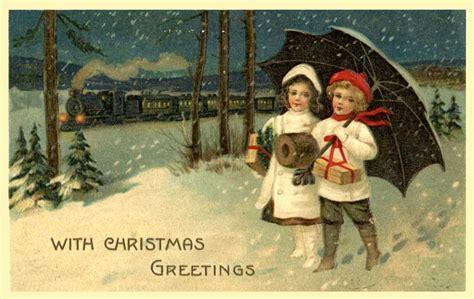 imagenes navideñas retro bicheler el blog de bris colecci 243 n de tarjetitas