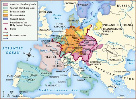 Thirty Years War Essay by Lesson The Thirty Years War Mrcaseyhistory
