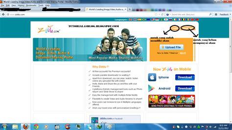 membuat blog download sevensx cara membuat file download di blog