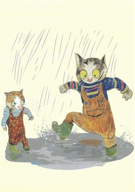 illustration  wolf erlbruch