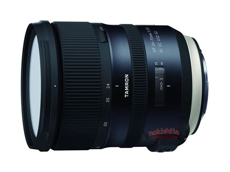 Tamron Sp 24 70mm F2 8 Di Vc Usd pictures of the tamron sp 24 70mm f 2 8 di vc usd g2