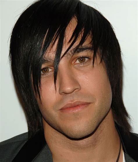 guys hairstyles long in front short in back 25 excellent scene hairstyles for guys creativefan