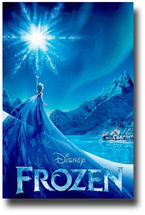 elsa film in english disney s frozen movie poster disney 2 all disney pinterest