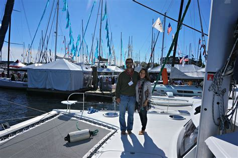 annapolis sailboat show us sailboat show 2015