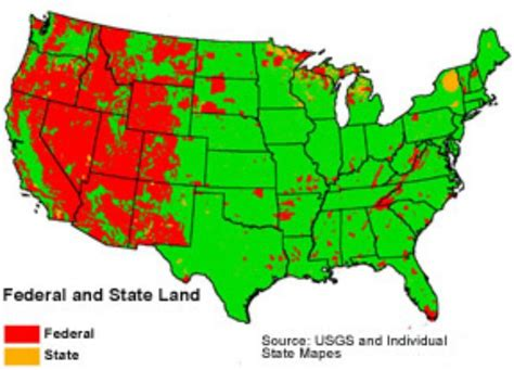 map of federally owned land in usa 25 best ideas about property on