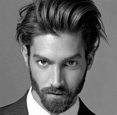 men dapper hairstyles 39 dapper haircuts for men hairstylo