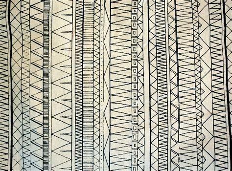 tribal pattern origins tribal pattern emily raffensperger