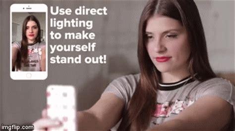 membuat gif dari flash 7 trik selfie agar foto di instagram mu banyak yang nge
