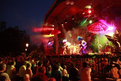 holiday park viva brazil summernights 2014 preis und