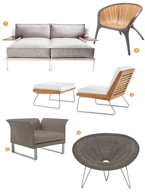 outdoor furniture roundup modern muse connecticut