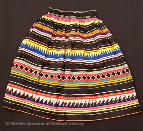 Seminole Indian Patchwork - seminole indian patchwork skirt seminole indians