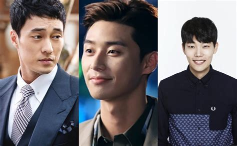 best male actors korean drama five of the most charming and romantic male leads in