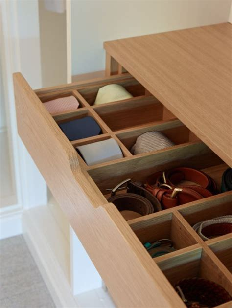 Drawer Organisers Uk by 25 Best Ideas About Drawer Organisers On