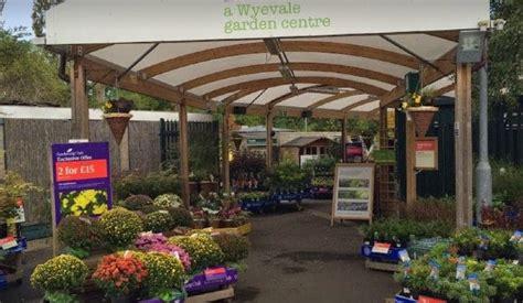 wyevale sells bournville site  british garden centres
