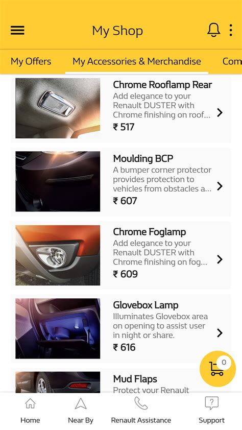 renault launches my renault app to enhance customer