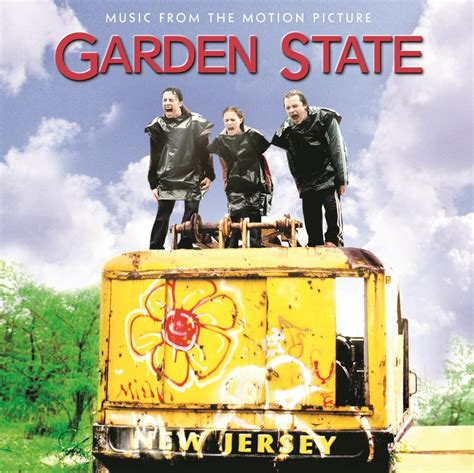 The Garden State by Garden State Original Soundtrack On Vinyl