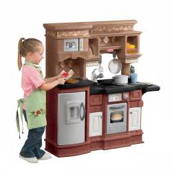 American Plastic Toys Cookin Kitchen With 22 Accessories Find The Little Tikes Gourmet Prep N Serve Kitchen At