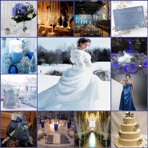 Wedding Theme by Winter Wedding Ideas Blackhorseinnblog