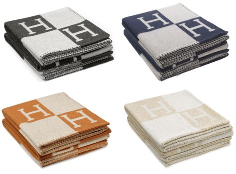the hermes avalon blanket i probably want a hermes avalon blanket more than anything