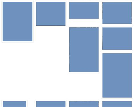 masonry layout bootstrap masonry bootstrap 3 vertical alignment issues stack
