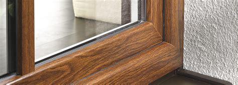 kunststofffenster holzoptik holzdekor therma fensterbau gmbh kunststofffenster u