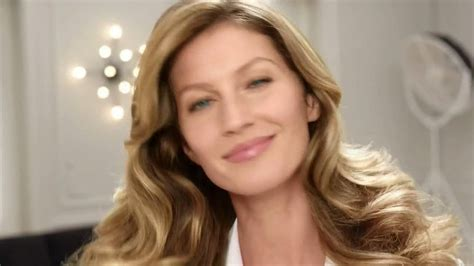 commercial model pantene pantene repair protect tv commercial featuring gisele