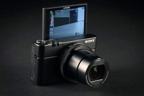 Hp Sony Yang Ada Kamera Depannya 10 kamera vlog yang banyak dipakai youtuber ngelag