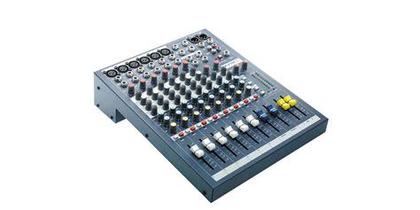Soundcraft Epm 6 soundcraft epm