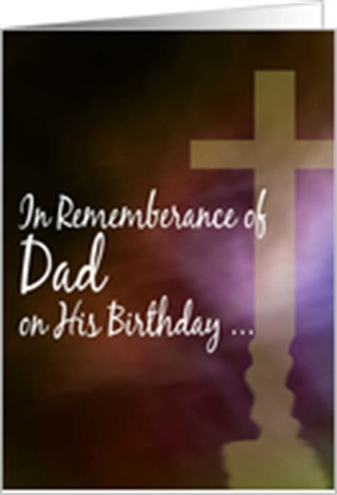 Birthday Cards For The Deceased In Remembrance Birthday Cards From Greeting Card Universe