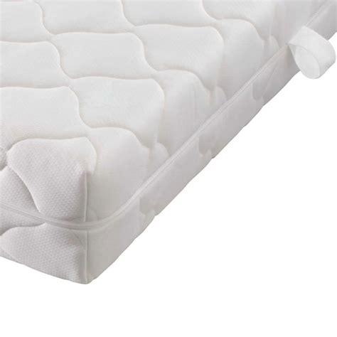 matratze 120 x 140 der matratze mit waschbarem bezug 200 x 140 x 17 cm