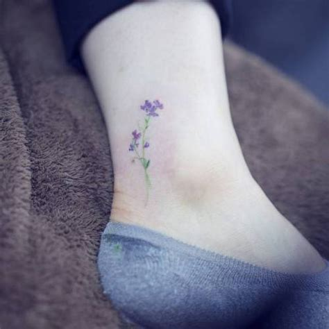 small pretty tattoos tumblr small ankle