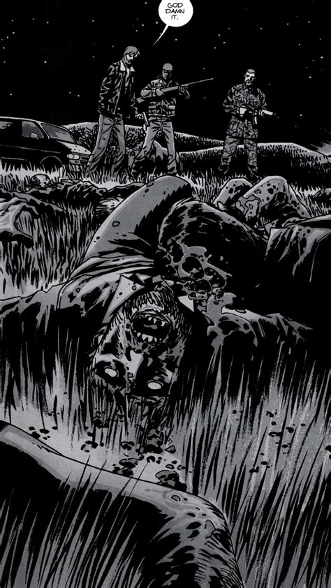 walking dead comic wallpapers high definition extra