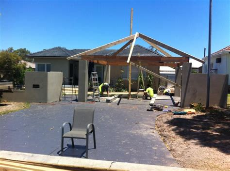 Carports Perth Carports 171 All Perth Carpentry And Roofing