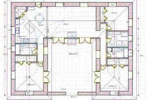 Floor Plans With Breezeway by House Plans With Breezeway Garage House Best Home And