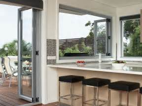 Double Awning Window Aluminium Bi Fold Windows Sydney Betaview