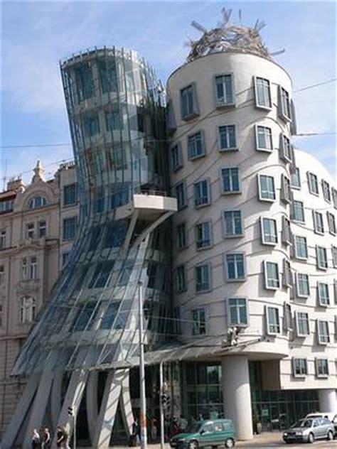das tanzende haus das tanzende haus moderne architektur in prag