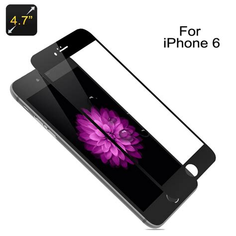 Wallston Ultrathin Tempered Glass 0 3mm Iphone 4 4s 2 ultrathin 0 3mm tempered glass for iphone 6 h9