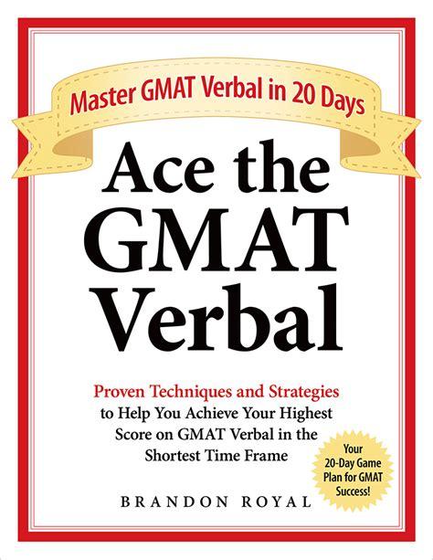gmat verbal section breakdown premier gmat verbal course online dominate gmat verbal