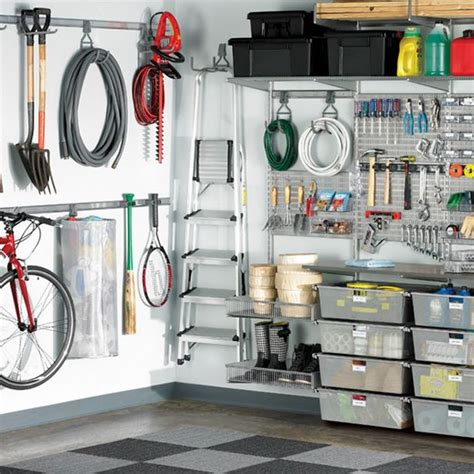 your garage organizer 34 practical and comfortable garage organization ideas