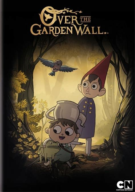 network the garden wall network the garden wall dvd 2014 dvd empire