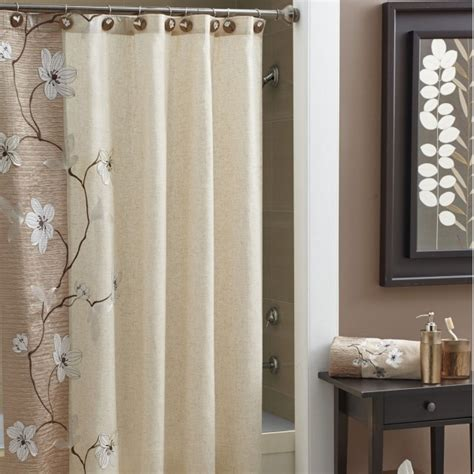 Designer Shower Curtains Decorating Fantastic Shower Curtain Designs Ideas Designer Shower Curtains Croscill Magnolia Shower Curtain