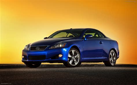 lexus 2010 coupe 2010 lexus is convertible widescreen exotic car pictures