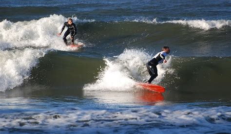 could poland emerge as europe s next surf hub the inertia