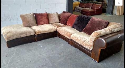 dfs sofas store locator we deliver uk dfs hemmingway 5 piece huge leather corner