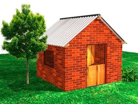 clay brick house designs build your own clay brick wendy house clay brick association of south africa
